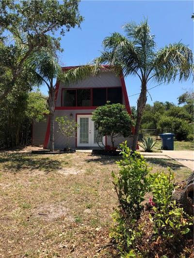 Ingleside Single Family Home For Sale: 602 Tanglewood