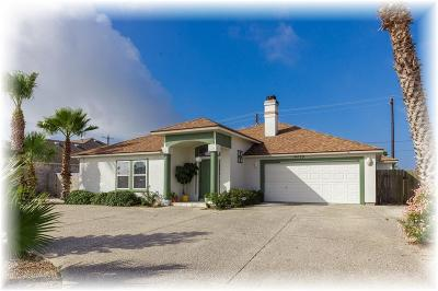 Single Family Home For Sale: 14029 Coquina Bay Ave