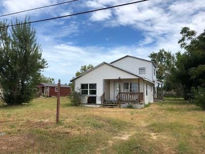 Aransas Pass Single Family Home For Sale: 135 N 13th