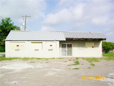 Robstown Single Family Home For Sale: 522 Western Ave