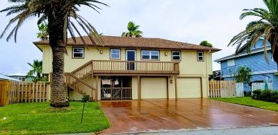 Rockport Single Family Home For Sale: 1851 Bay Shore Dr