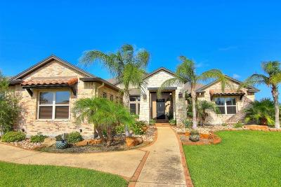 Single Family Home For Sale: 8650 King Ranch Dr