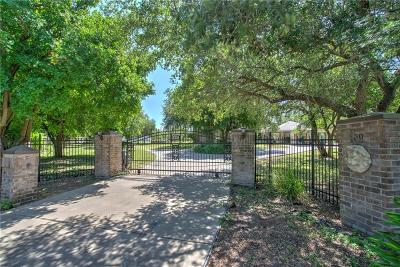 Single Family Home For Sale: 4087 Emil St