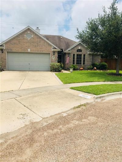 Corpus Christi TX Single Family Home For Sale: $199,900