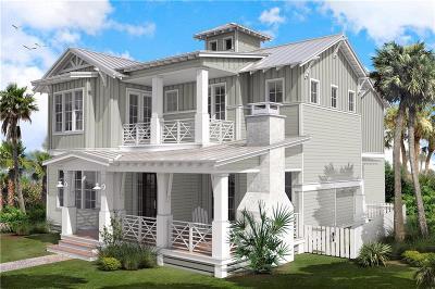 Port Aransas Single Family Home For Sale: 208 Round Road