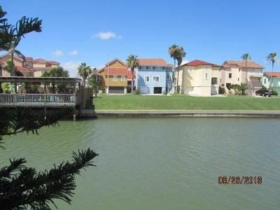 Corpus Christi Residential Lots & Land For Sale: 729 Enchanted Harbor