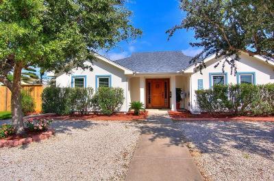Port Aransas TX Single Family Home For Sale: $365,000