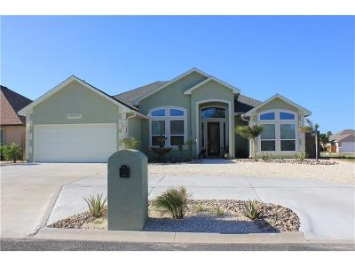 Single Family Home For Sale: 13946 Blackbeard Dr