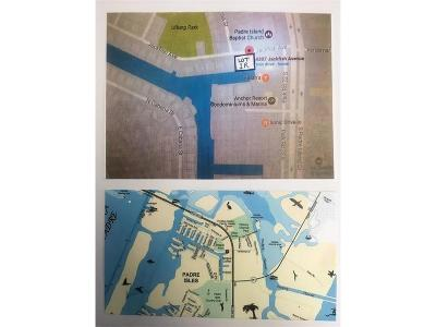 Corpus Christi Residential Lots & Land For Sale: 14307 Jackfish Ave