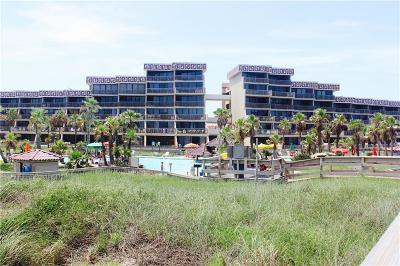 Port Aransas Condo/Townhouse For Sale