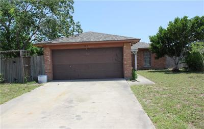 Ingleside Single Family Home For Sale: 2363 Palm Dr