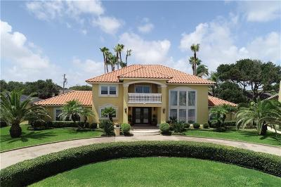Single Family Home For Sale: 5425 Ocean Dr