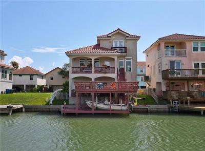 Single Family Home For Sale: 726 Crown Harbor