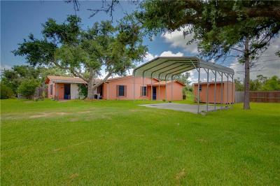 Rockport Single Family Home For Sale: 430 Desota Dr