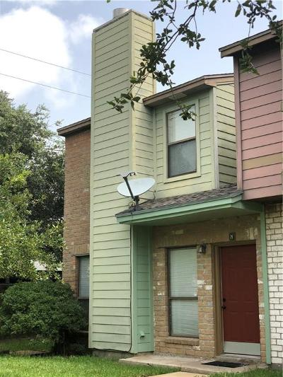 Condo/Townhouse For Sale: 2713 W Saint Joseph St