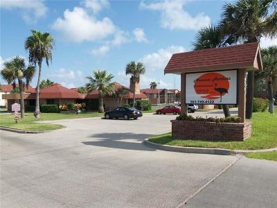 Port Aransas Condo/Townhouse For Sale: 230 Cut Off Road #239