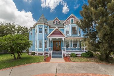 Corpus Christi Single Family Home For Sale: 6030 Ennis Joslin