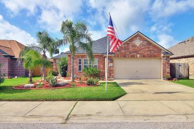 Rockport Single Family Home For Sale: 163 Whistlers Cove Road