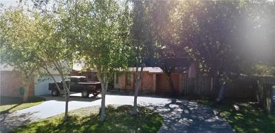 Aransas Pass Single Family Home For Sale: 109 Wehring Lane