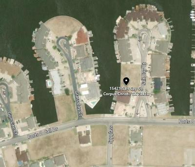 Corpus Christi Residential Lots & Land For Sale: 15421 Salt Cay Ct