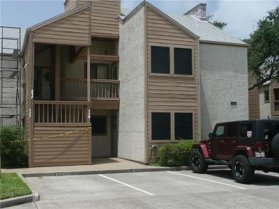 Rockport Condo/Townhouse For Sale: 209 Forest Hills #118