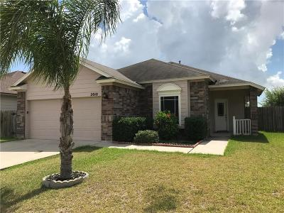 Single Family Home For Sale: 2010 Beckworth