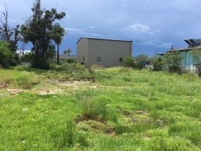 Port Aransas Single Family Home For Sale: 207 Church St