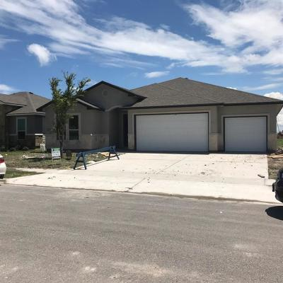Single Family Home For Sale: 7621 Neches Dr