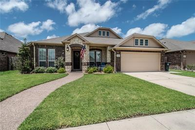 Single Family Home For Sale: 7518 Idle Hour Dr