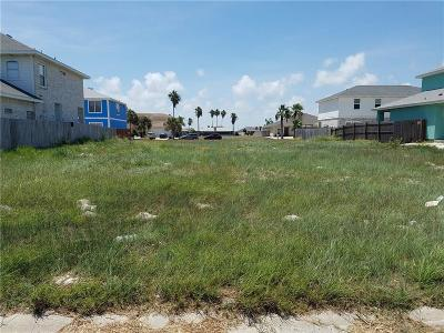 Corpus Christi Residential Lots & Land For Sale: 15501 Palmira St