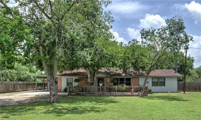 Robstown Single Family Home For Sale: 4107 Ballard