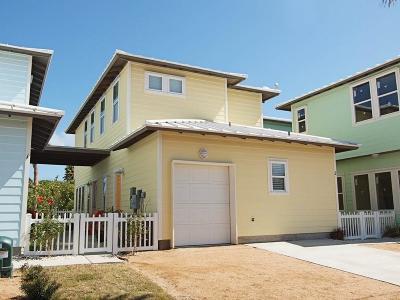 Port Aransas TX Condo/Townhouse For Sale: $425,000
