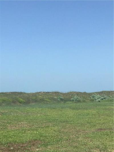 Corpus Christi Residential Lots & Land For Sale: 130 Frontside Dr