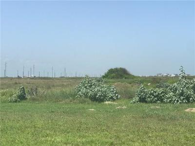 Corpus Christi Residential Lots & Land For Sale: 134 Frontside Dr