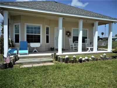 Rockport Single Family Home For Sale: 131 Teal