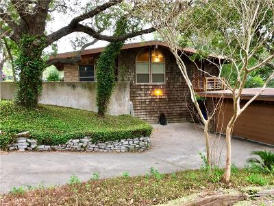 Single Family Home For Sale: 13701 Moon River