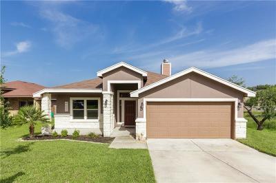 Single Family Home For Sale: 4422 Big Cyprus Bayou Dr