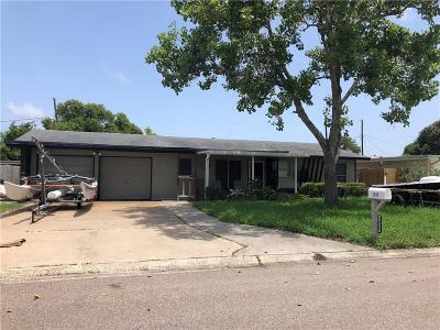 Single Family Home For Sale: 3029 Bimini Dr