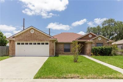 Single Family Home For Sale: 3909 Wirt Ave