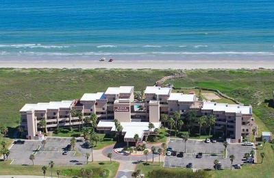 Port Aransas Condo/Townhouse For Sale: 7477 State Hwy 361 #303