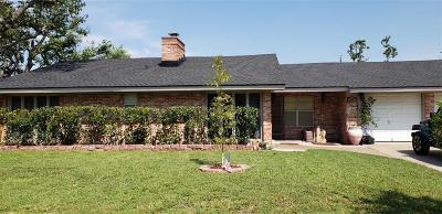 Ingleside Single Family Home For Sale: 2947 Lovers Lane