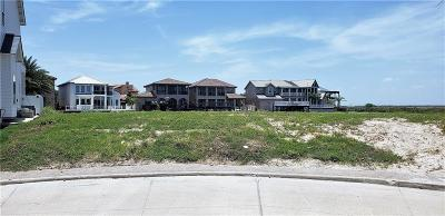 Corpus Christi Residential Lots & Land For Sale: 13801 Commodores Pointe