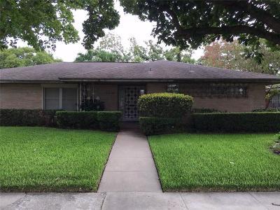 Corpus Christi TX Single Family Home For Sale: $259,500
