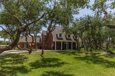 Ingleside Single Family Home For Sale: 2042 8th St