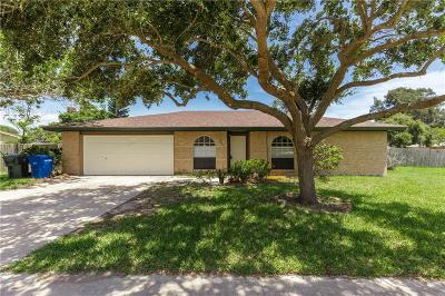 Single Family Home For Sale: 341 Norfolk Dr