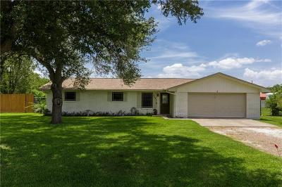 Robstown Single Family Home For Sale: 4021 Ridge Trail