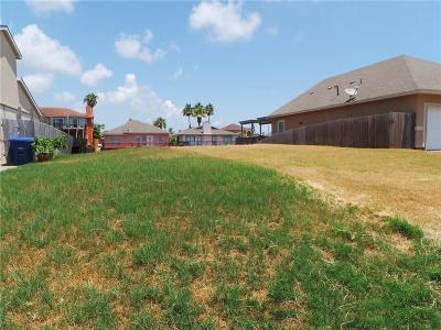 Corpus Christi Residential Lots & Land For Sale: 13938 Man O War Ct