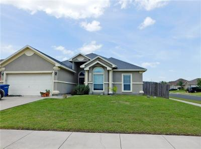 Single Family Home For Sale: 14806 Columbia River Dr