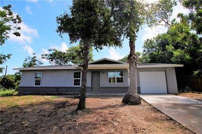 Corpus Christi TX Single Family Home For Sale: $141,900