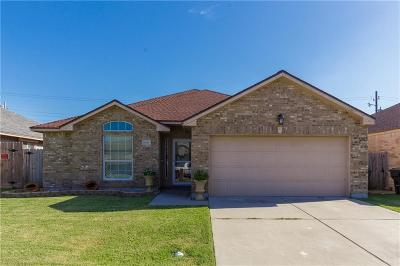Single Family Home For Sale: 6513 Brisk Wind Dr
